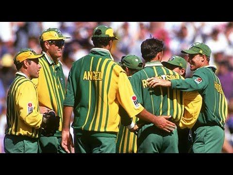 Mini Match: Australia V Australia A At Adelaide Oval