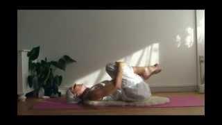 Kundalini Yoga og Meditation - Kriya for styrkelse af kroppens forsvar mod sygdom.flv