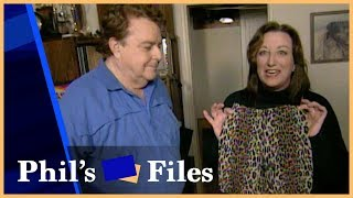 "Phil's Files (2003): ""Annoying Habits"" Pt. 1"