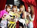 20120623 2NE1 SCREAM + I AM THE BEST VMAJ