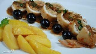 Stuffed Squids - Calamari Ripieni