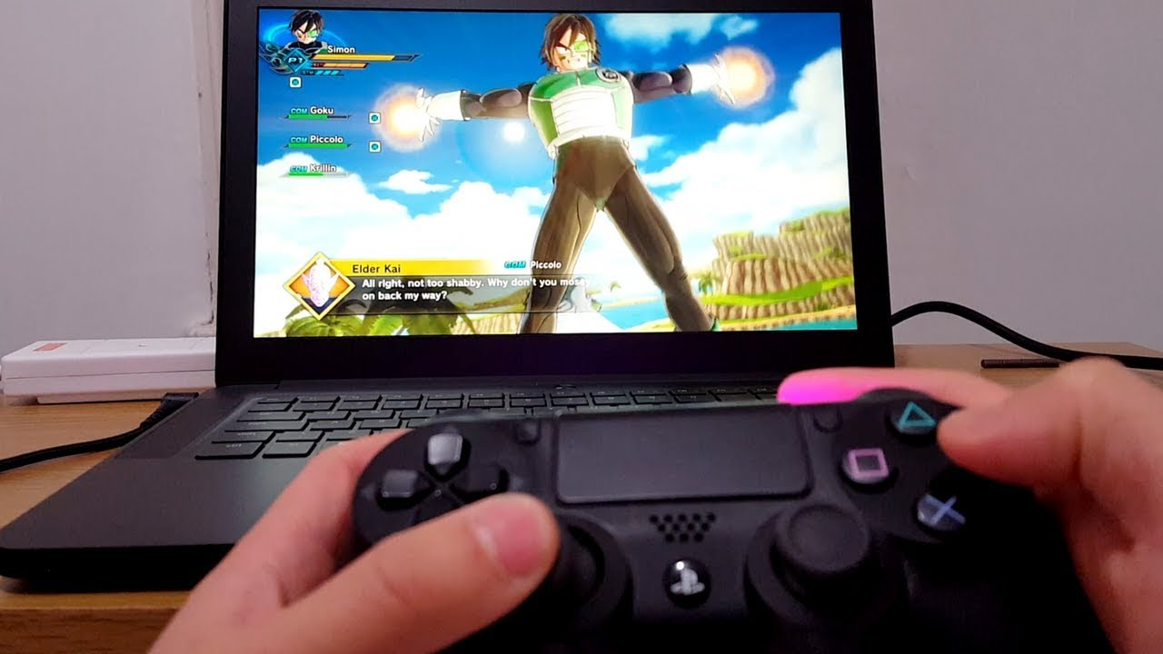 How to Connect PS4 Controller to PC: 3 Easy Methods - Game Gavel