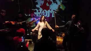Смотреть видео Интересные места в СПБ, бар где слушают хорошую музыку! Union bar. онлайн