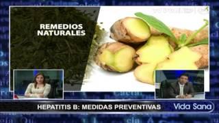 Hepatitis B: Causas Y Efectos [VIDA SANA]