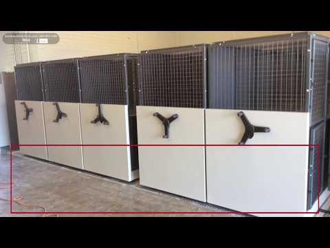 Military Storage Case Study  WireCrafters