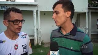 Entrevistas Maguary 1 x 3 Vila União