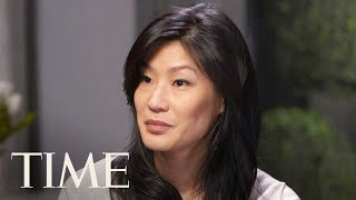 Evelyn Yang Says Her Gynecologist Sexually Assaulted Her While She Was Pregnant | TIME