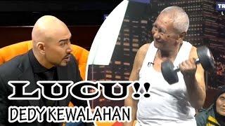 Video KOCAK!! DEDDY Dibully Kakek Ini Habis2an @Hitam Putih 4 April 2017 download MP3, 3GP, MP4, WEBM, AVI, FLV Juni 2017