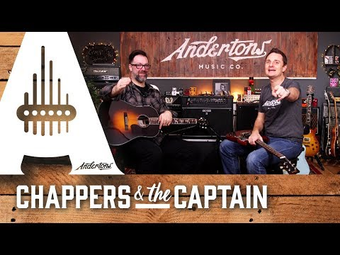 Boss Katana Artist Amplifier - The Ultimate Gig Combo?