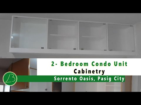 Interior Fit-Out   1.3  Sorrento Oasis, Pasig City, Philippines (2017)