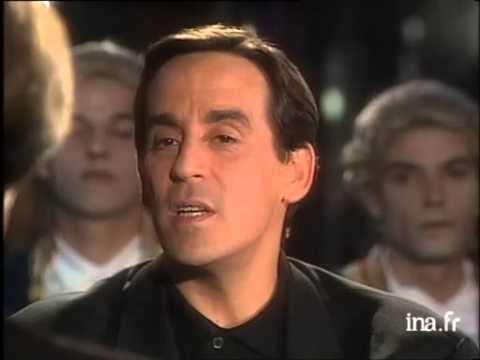 Frédéric Mitterrand à propos de son poste en Tunisie - Archive INA