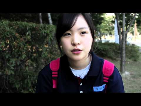 Documentary on High School in South Korea (part 1 of 2)