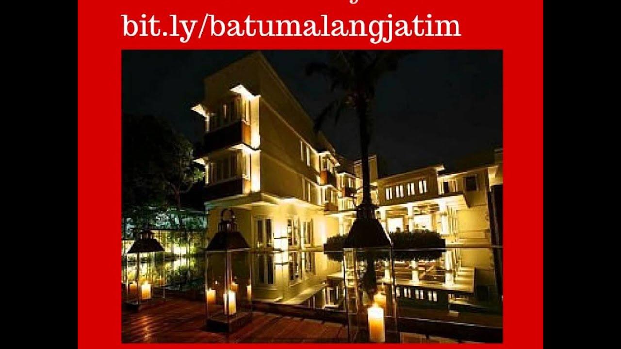 Hotel Di Batu Malang Dekat Alun