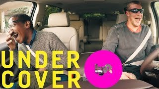 Repeat youtube video Undercover Lyft with Rob Gronkowski