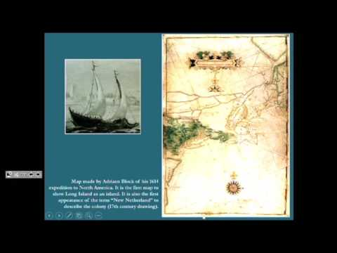SoMAS - How maritime environments have shaped societies around the world