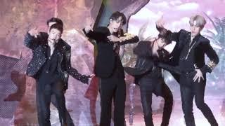 171201 Exo - The Eve + Kokobop 코코밥  Kai_카이 Focus