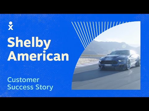 Nextiva Customer Success Story: Shelby American