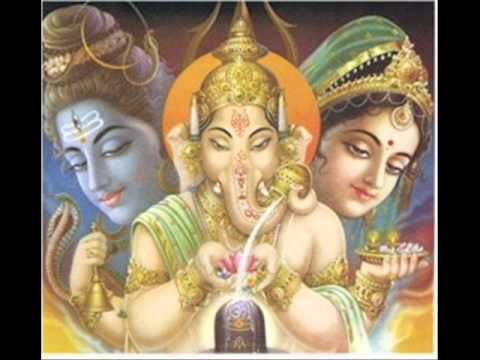 gam ganapathe sung by Sudha MR