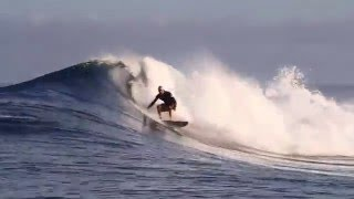 Pohnpei Surf Club in the Caroline Islands of Micronesia