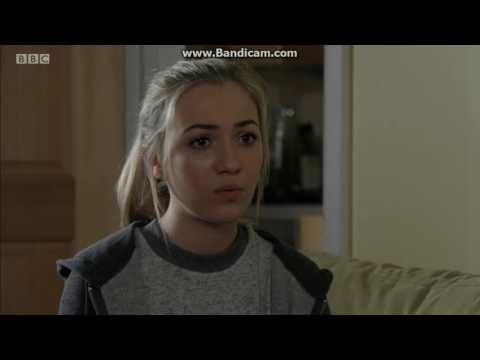 EastEnders - Keegan Says Sorry to Louise (20th June 2017)
