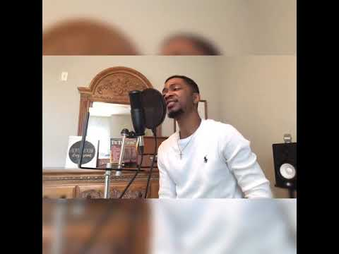 John Legend- If You're Out There (cover)