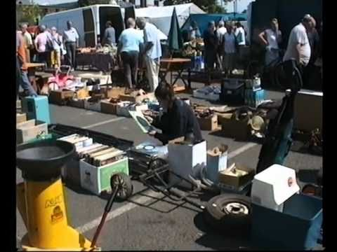Boston lincolnshire Market day and auction