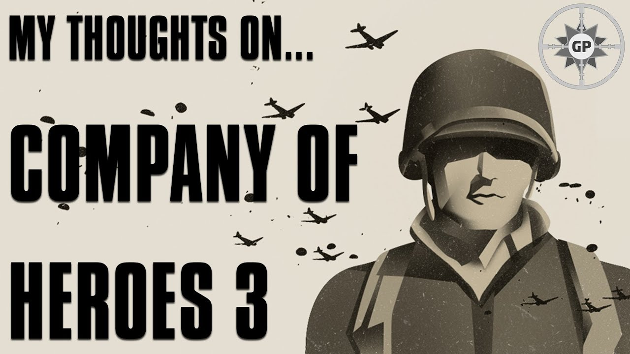 company of heroes 3 review