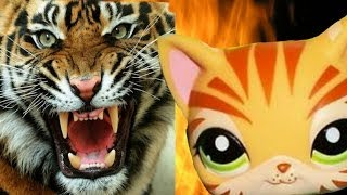 lps music video roar by katy perry
