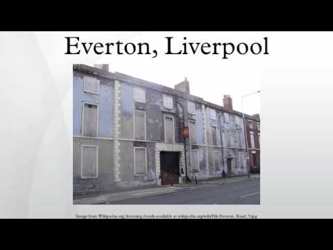 Everton, Liverpool