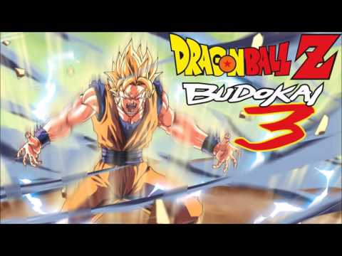 Dragon Ball Z: Budokai 3 Original Soundtrack 2016 - Archipelago Bonus OST #1 High Definition