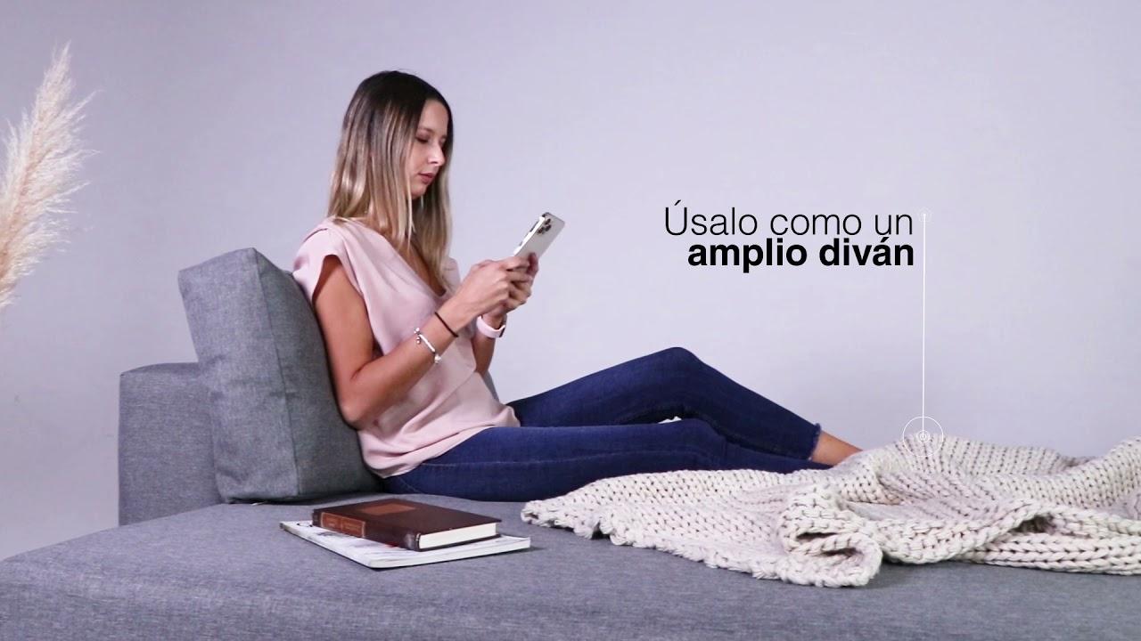 Big Little Ideas - Sleep Seat