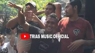 PELAS TERI GOYANG FEBY PESEK FEAT TRIAS MUSIC