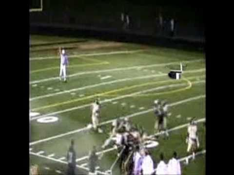 Mario Williams highschool highlights Huguenot Football