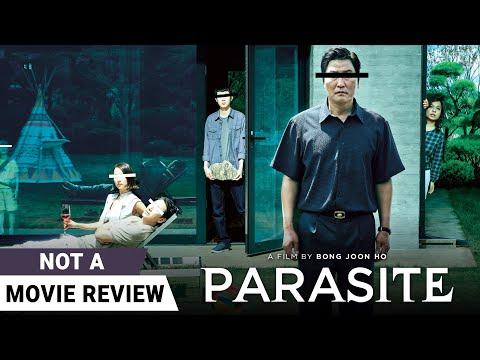 Parasite | Not A Movie Review By Sucharita Tyagi | Bong Joon-ho | Film Companion