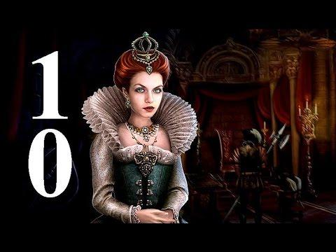 Spirit Of Revenge 2: Elizabeth's Secret - Part 10 Let's Play Walkthrough