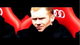 Paul Scholes - Tribute To A Legend