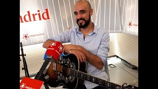 Entrevista a Abel Pintos, nº1 de ventas en Argentina