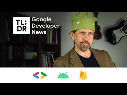 Dev updates from Android, Google for Games Developer Summit, Play Dev ID, and more!