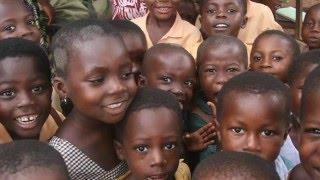 Help JOYFUL Kindergarteners in Ghana!