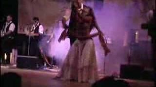 Pizzica, danza di corteggiamento