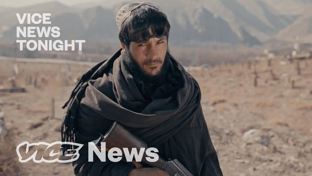 Life Under Taliban Rule