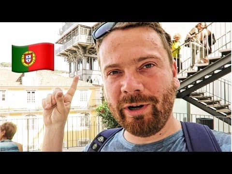 LISBON AND MY BIGGEST TRAVEL MISTAKE