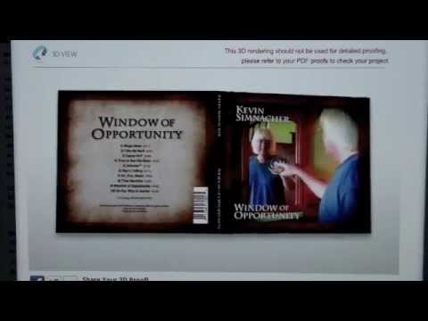 """Window of Opportunity"" Rockumentary teaser trailer - 10/5/13"