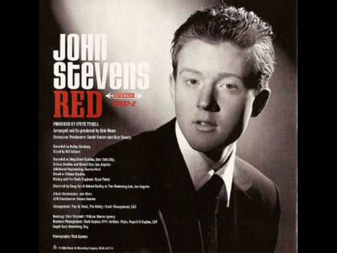 John Stevens  - Someone To Watch Over Me