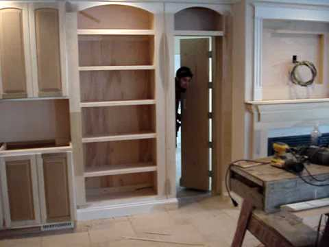 & Hidden door to Bedroom - YouTube pezcame.com