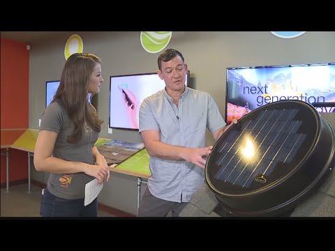 Energy Innovation: Cooling Your Home Using Little To No Electricity