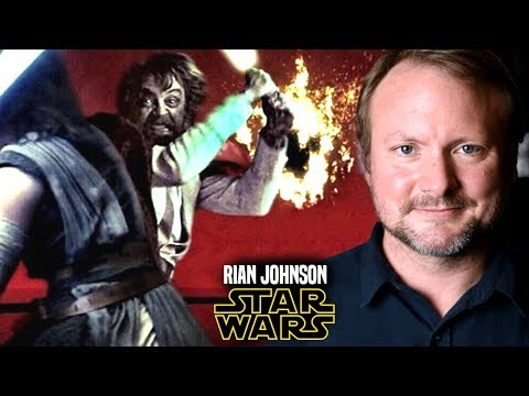Star Wars! Rian Johnson Wanted To Divide The Fans! For This Reason (The Last Jedi)