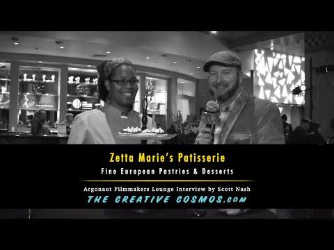 Zetta Marie's Patisserie - Food Sponsor at 37th Starz Denver Film Festival