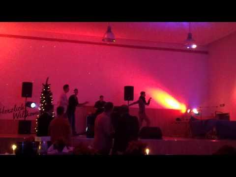 [HD] Los Del Rio - La Macarena l SSV KALDAUEN l Weihnachtsfeier