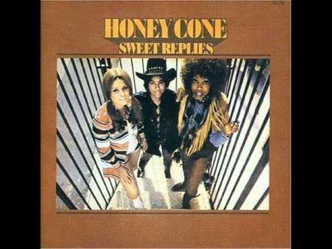 Honey Cone - The Feeling's Gone